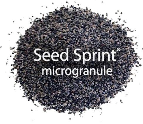 Granulele ingrasamantului Seed Sprint