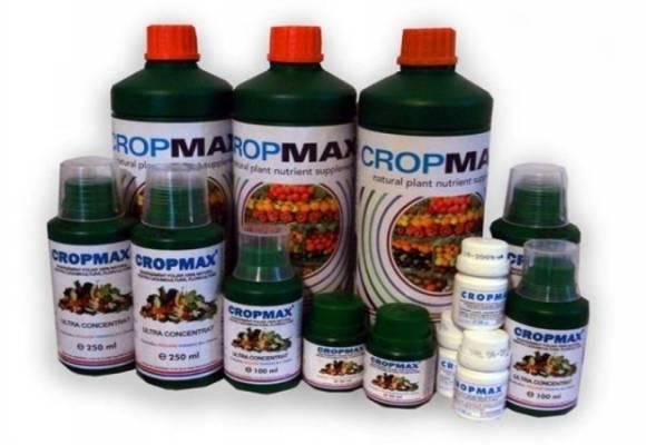 Cum se foloseste ingrasamantul Cropmax