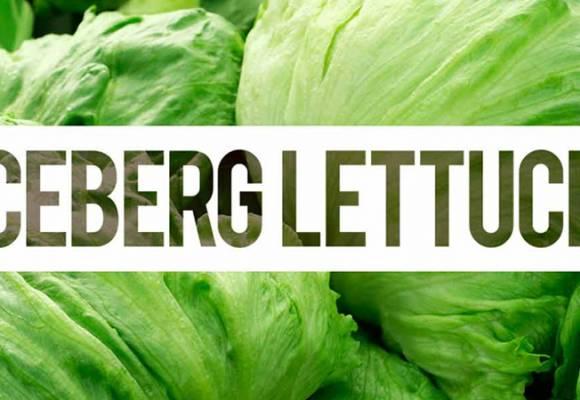 Seminte de salata iceberg drajate, de la SemintePlante.ro